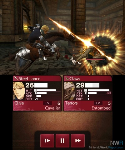 Fire Emblem Echoes: Shadows of Valentia (3DS) DLC Packs Review
