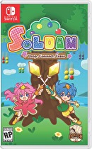 Soldam: Drop, Connect, Erase Box Art