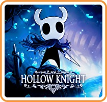 Hollow Knight Box Art