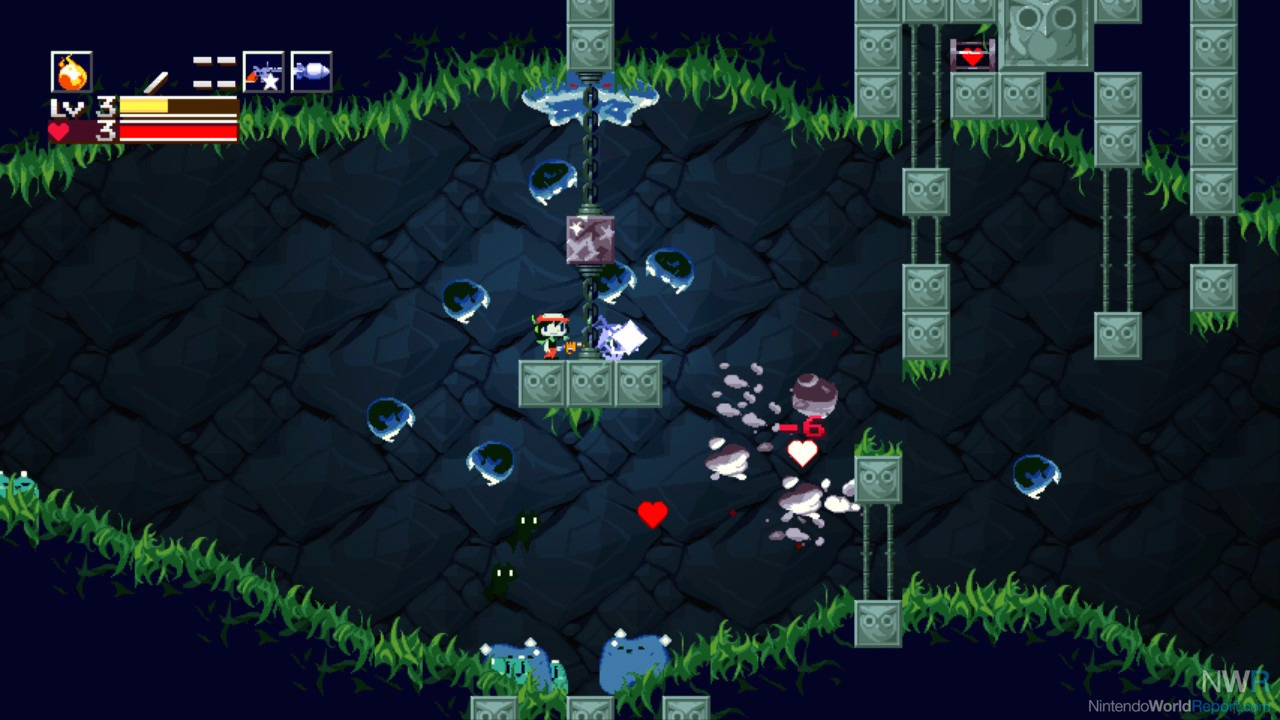Image result for switch cave story