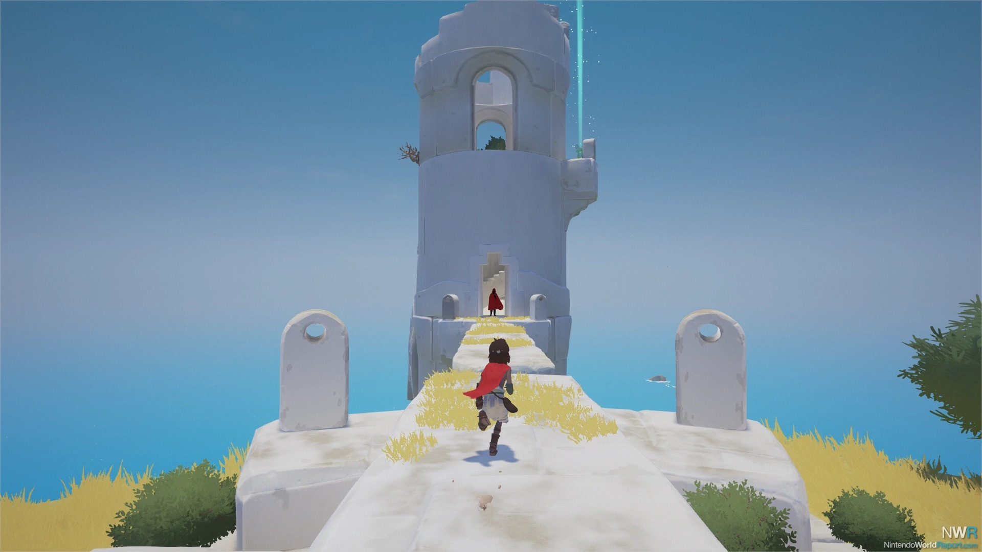 Adventure Game 'Rime' Releasing In May, More Expensive Switch Version Coming Later