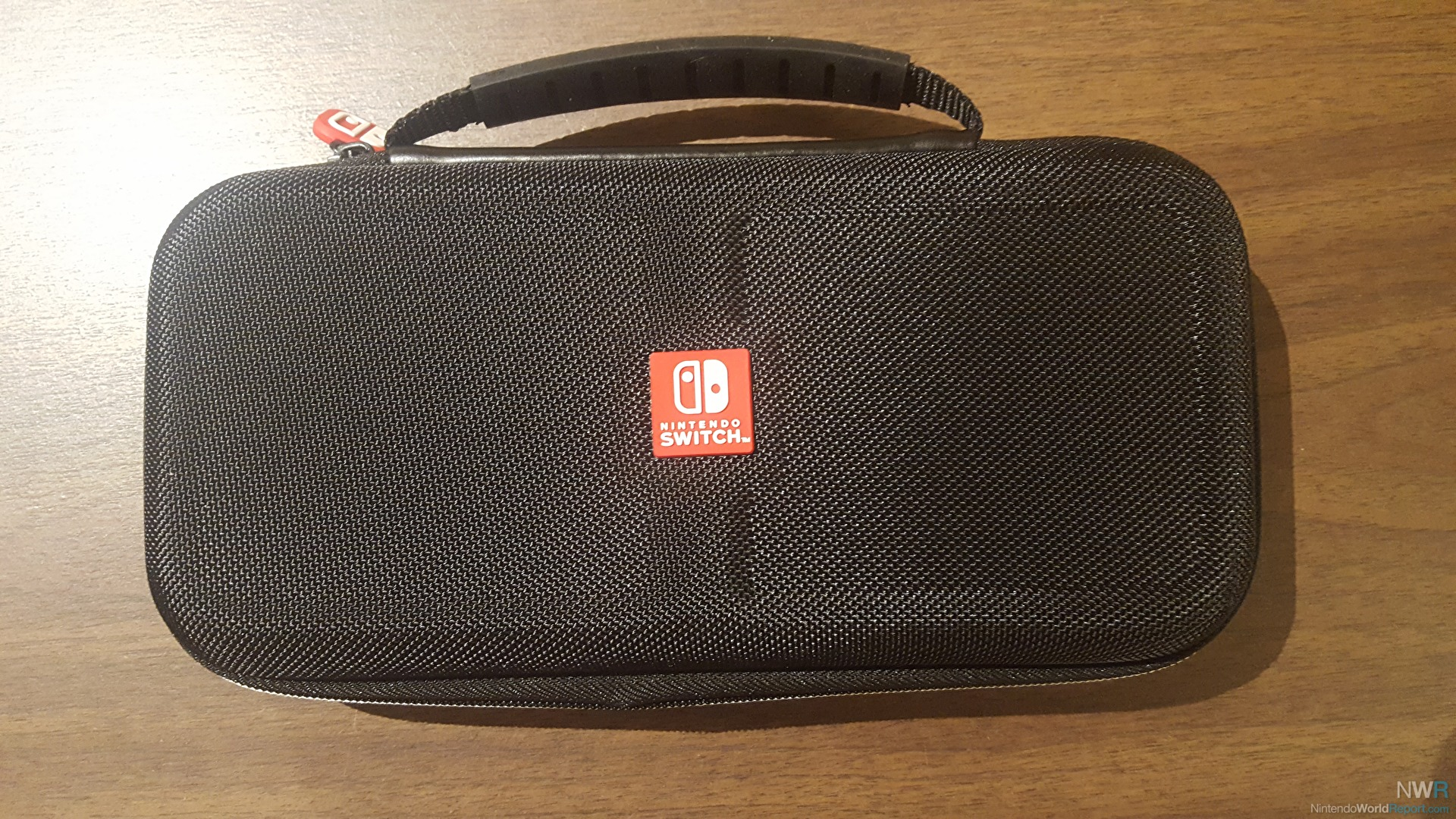 Nintendo Switch Game Traveler Deluxe Travel Case Review