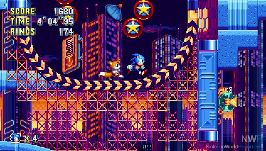 Project Sonic 2017 Gets An Official Name