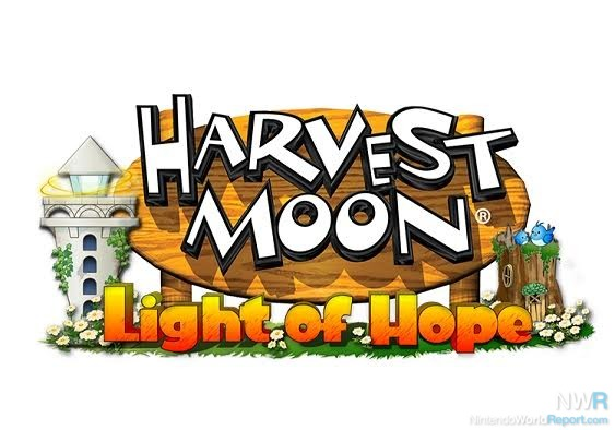 Harvest Moon: Light of Hope Announced for Nintendo Switch and PC
