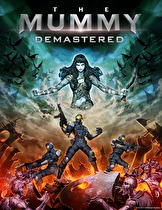 The Mummy Demastered Box Art