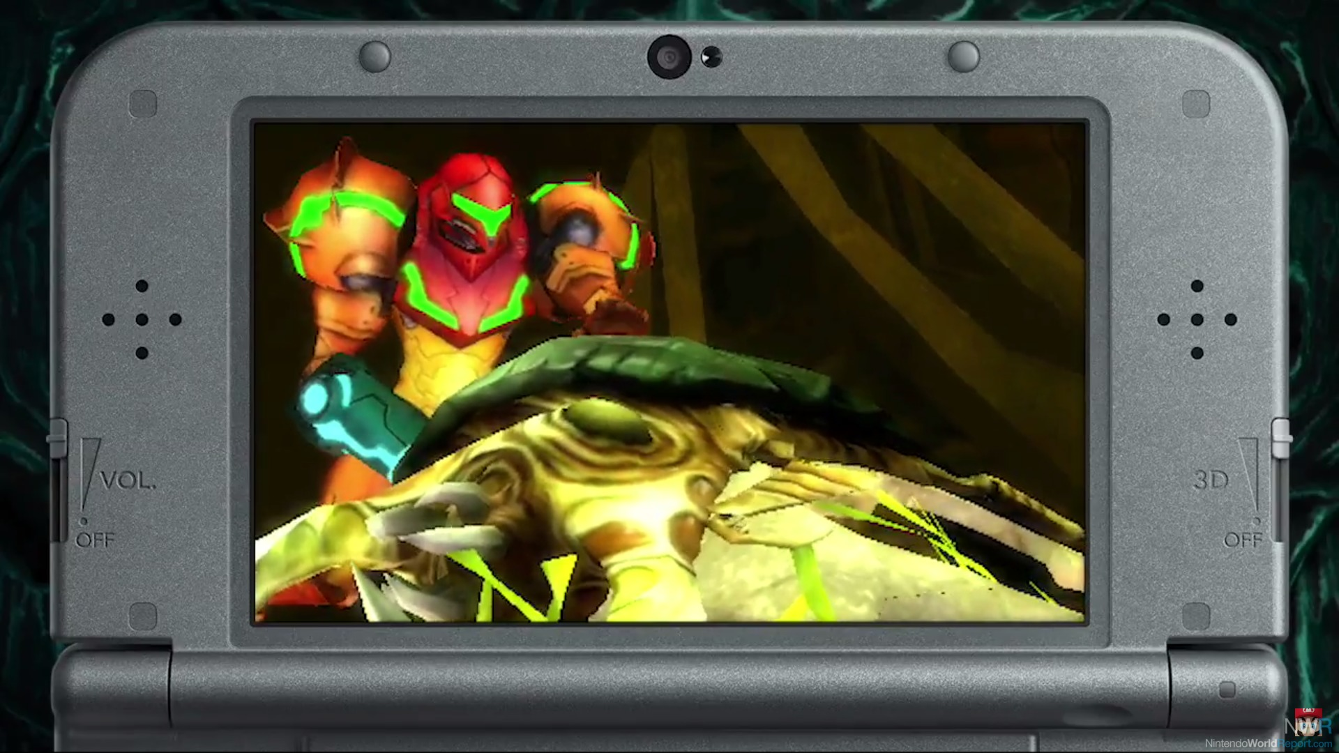 Nintendo shows it is listening to fans with new Metroid Prime and Pokemon RPG