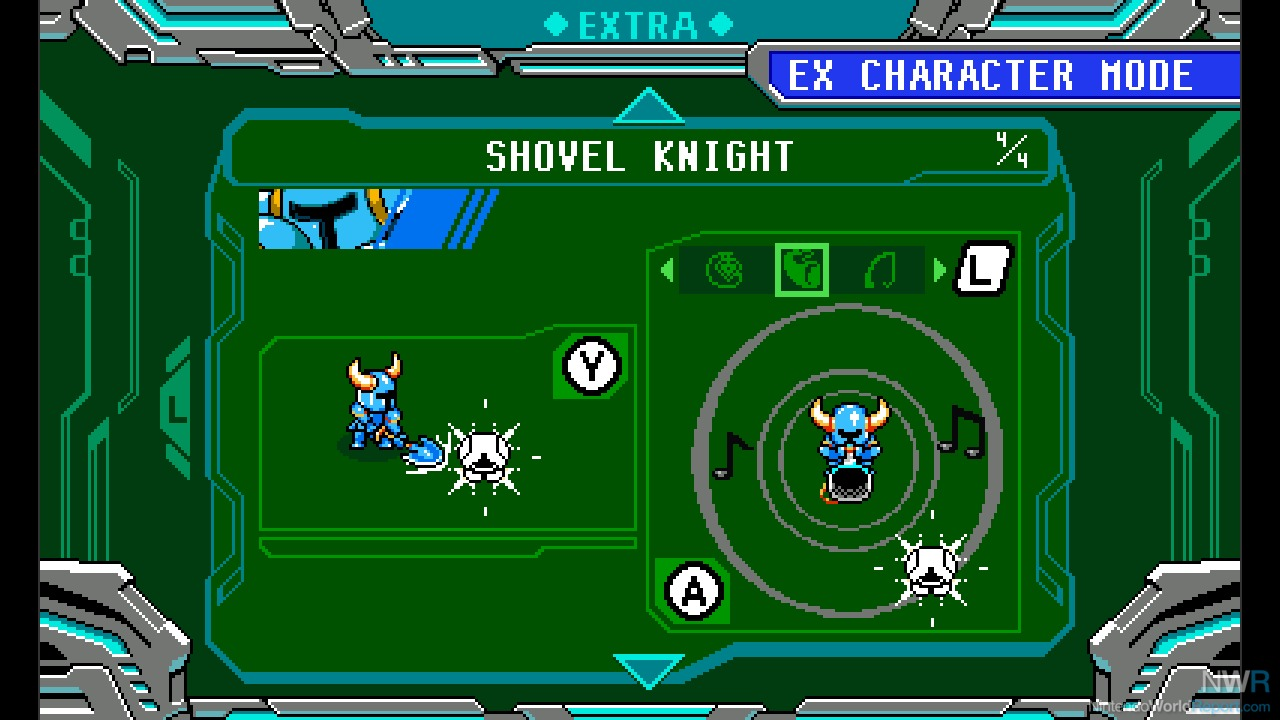Here's two more DLC fighters for Blaster Master Zero