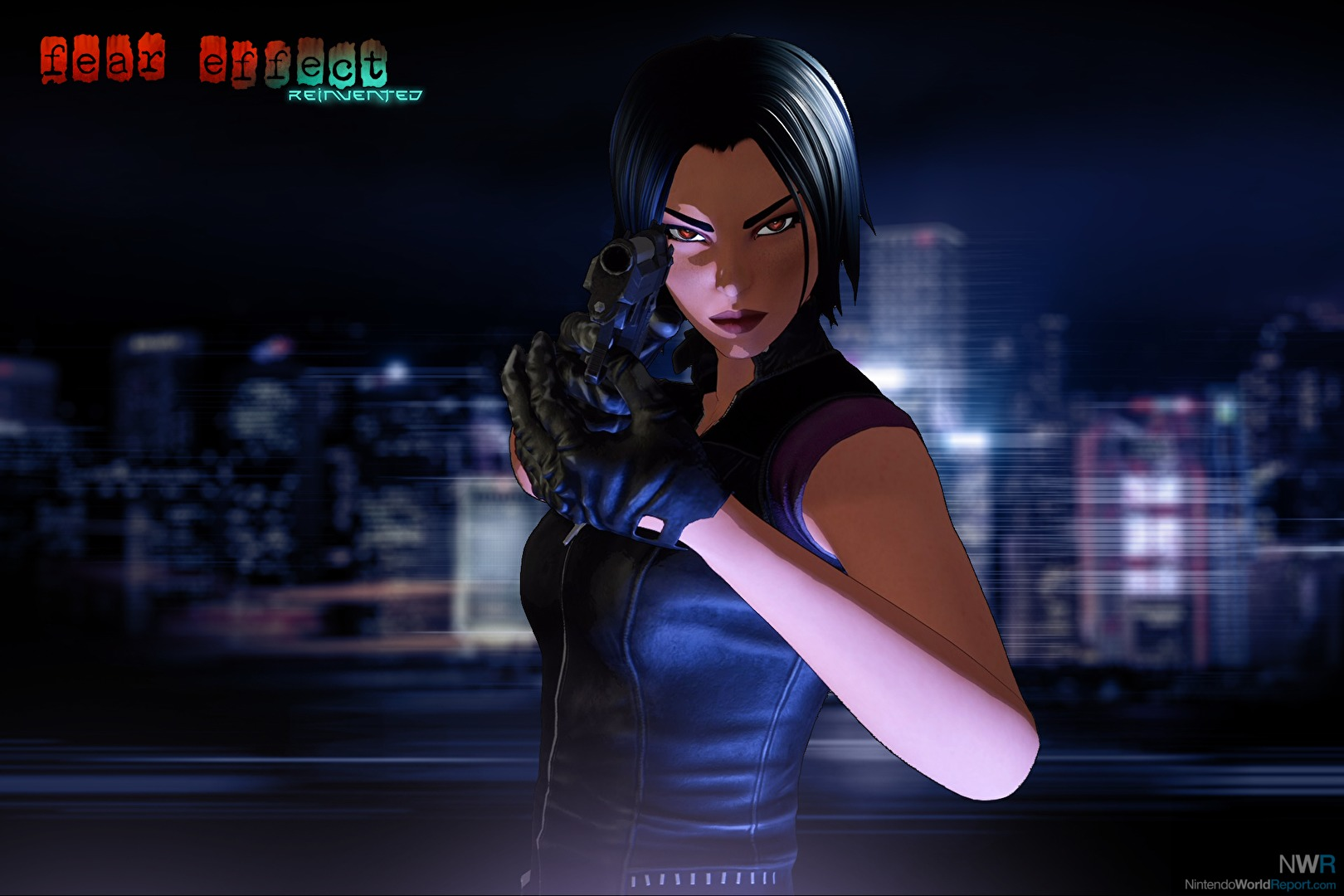 Fear Effect remake announced for PS4, PC, Xbox One and Nintendo Switch