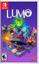 Lumo Box Art