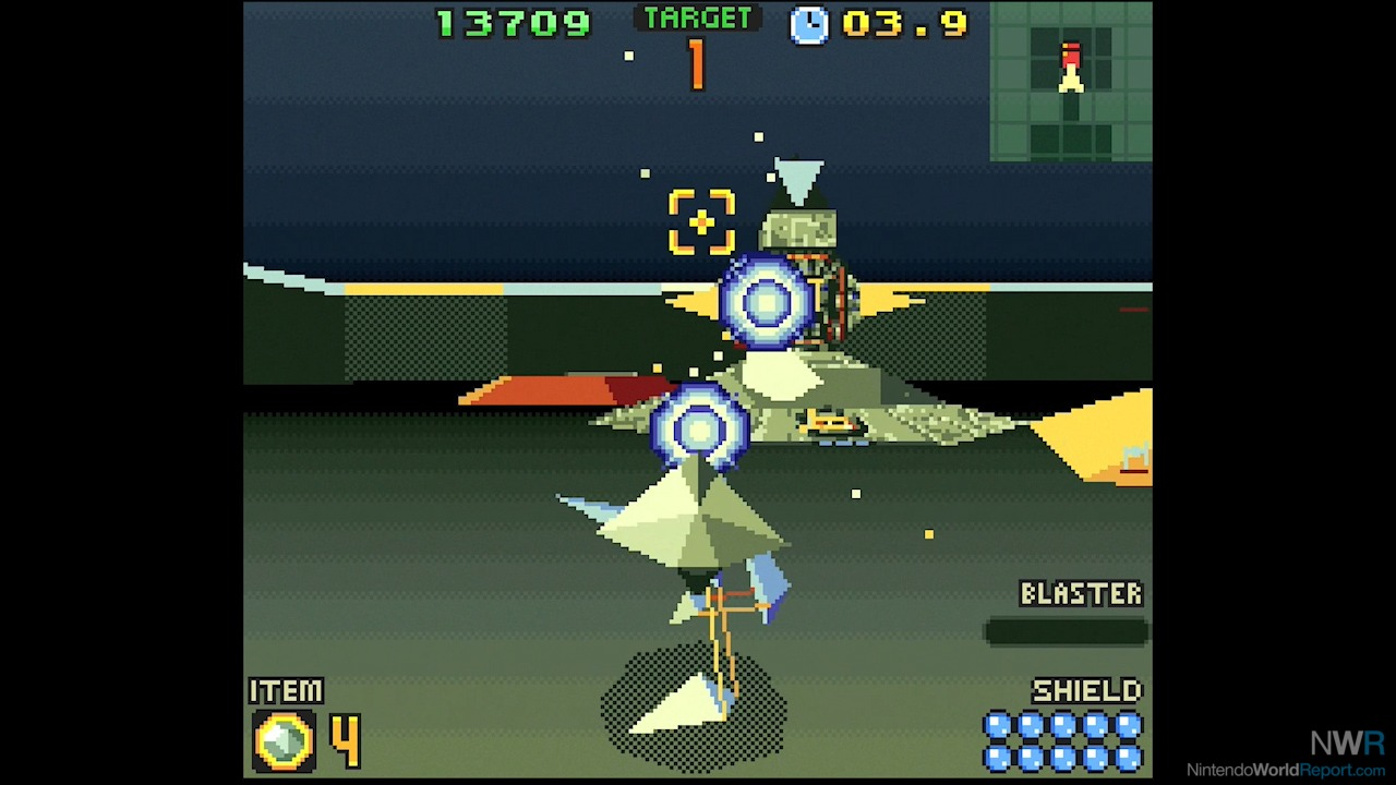 star fox 2 review review nintendo world report