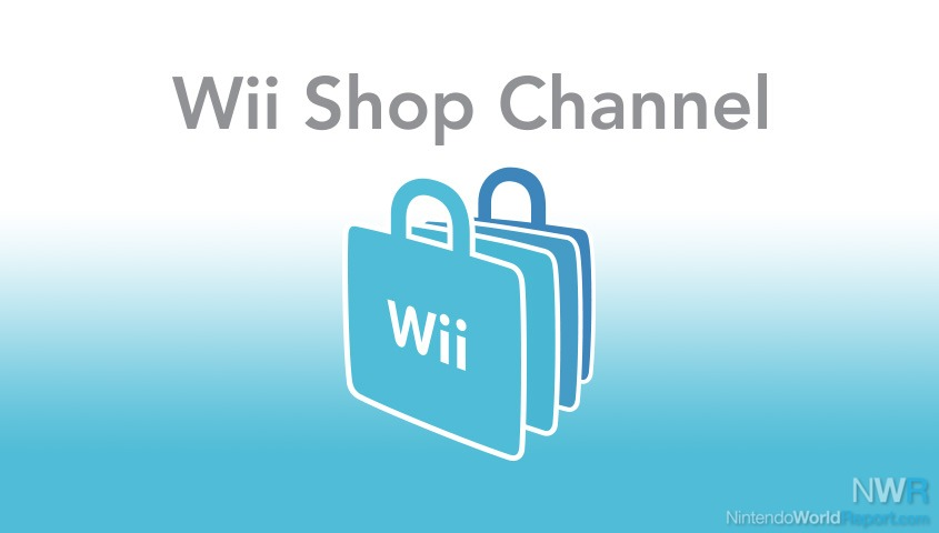 The Nintendo Wii Shop Channel is shutting down after 13 years