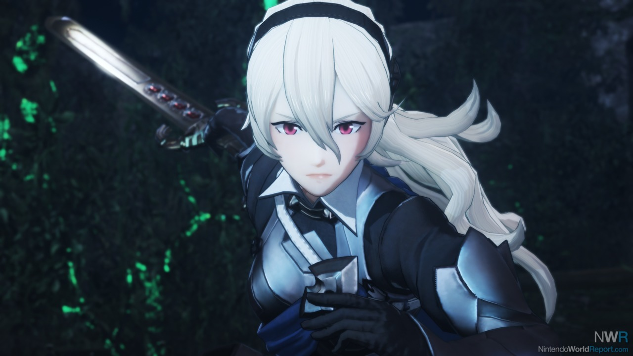 Japanese Voice Pack Available For Fire Emblem Warriors