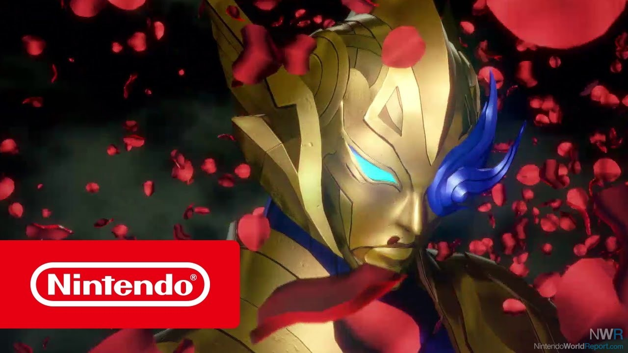 Shen Megami Tensei V is coming Exclusively to the Nintendo Switch