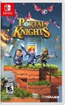 Portal Knights Box Art