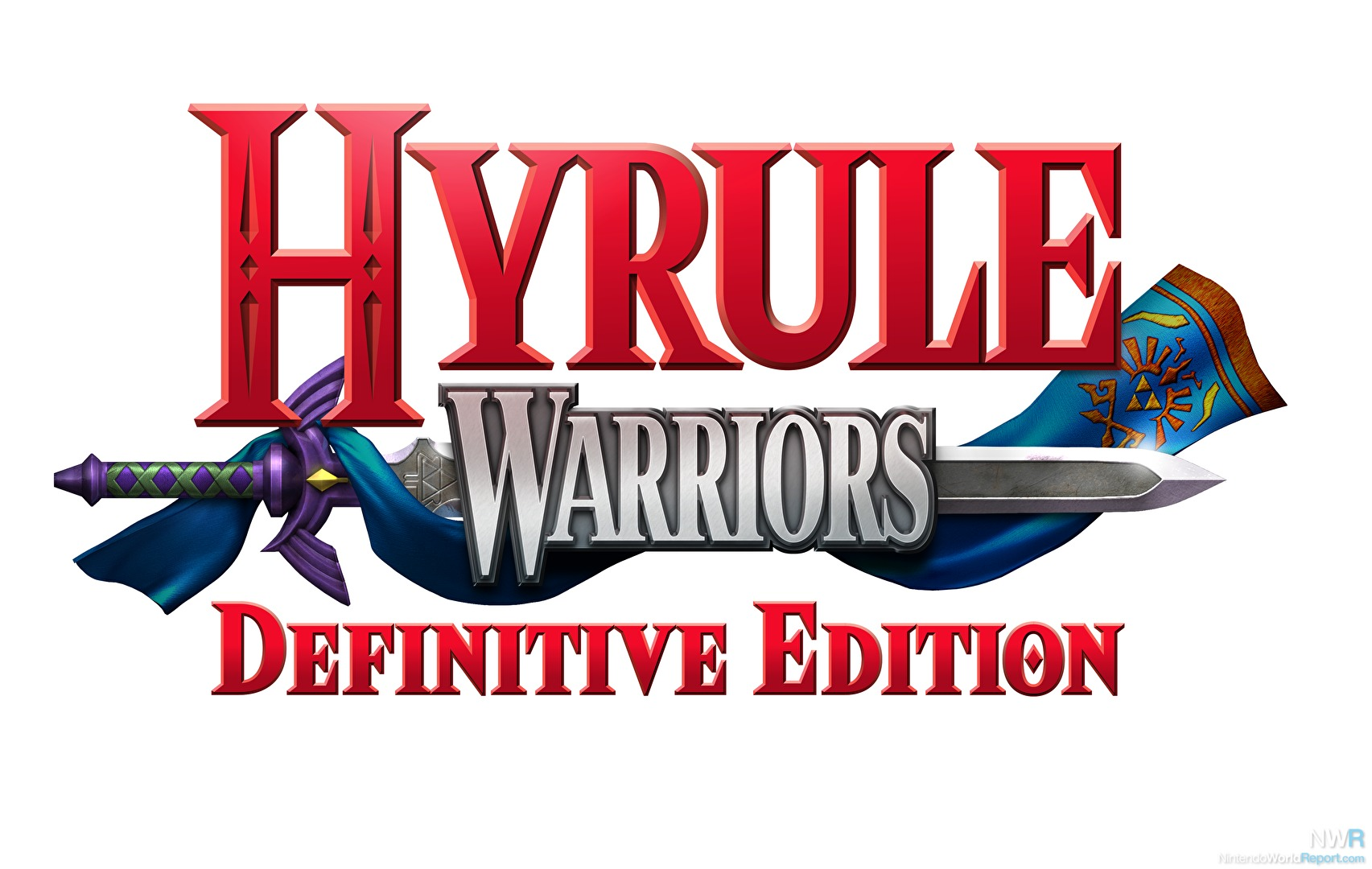 Nintendo announces Hyrule Warriors: Definitive Edition for Nintendo Switch