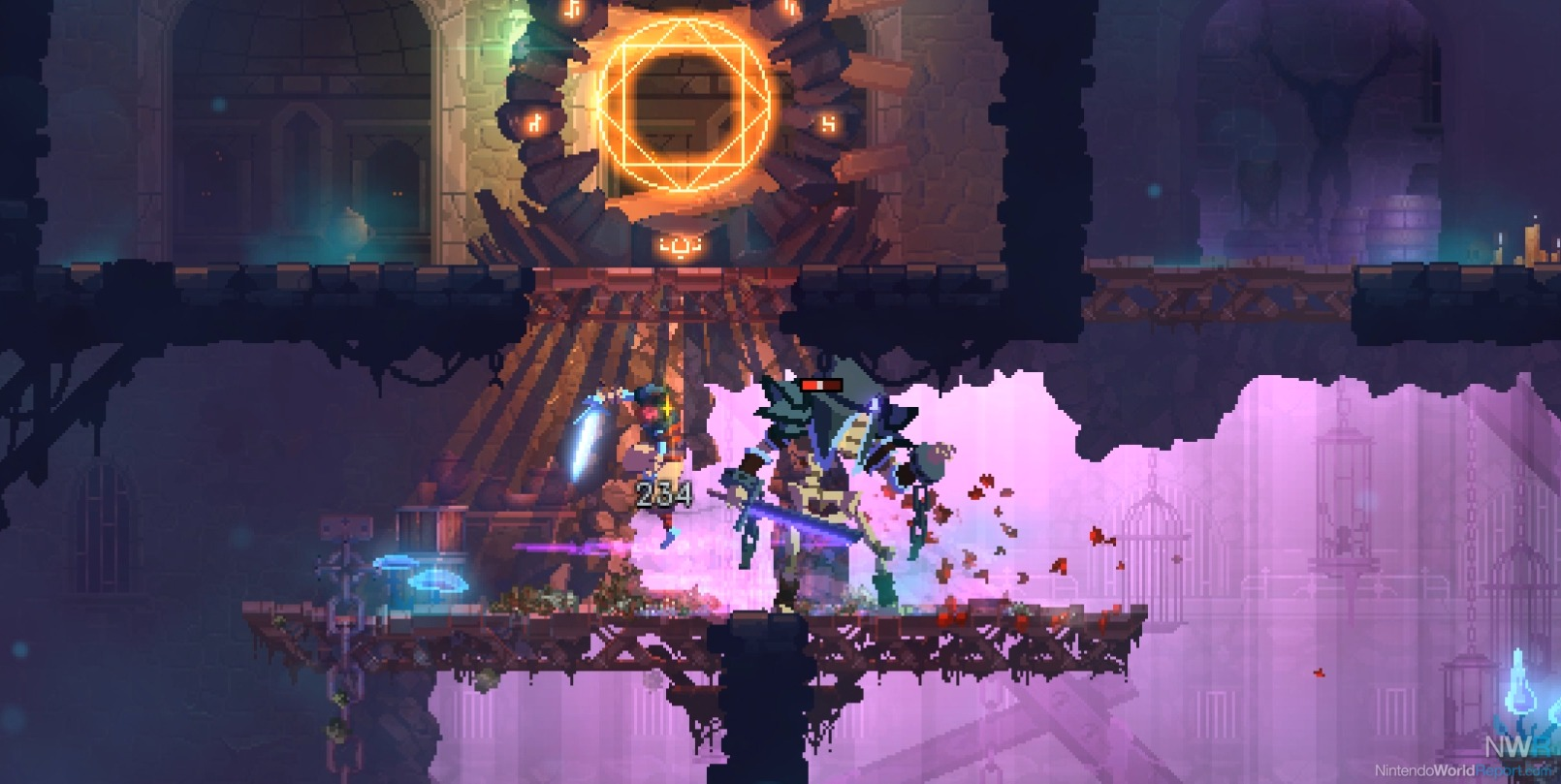 PC sensation Dead Cells hits Xbox One in 2018