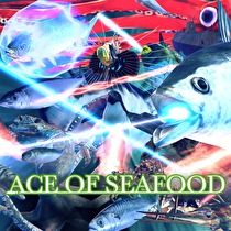 Ace of Seafood Box Art
