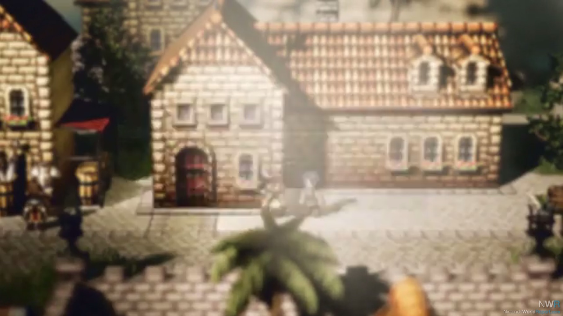 Square Enix's Octopath Traveler arriving on July 13 for Nintendo Switch