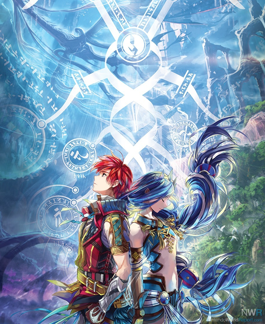 Ys VIII: Lacrimosa Of DANA Coming To Nintendo Switch In June