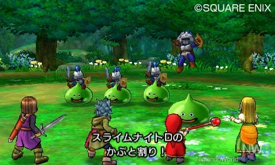 Dragon Quest 11 comes to the West in September