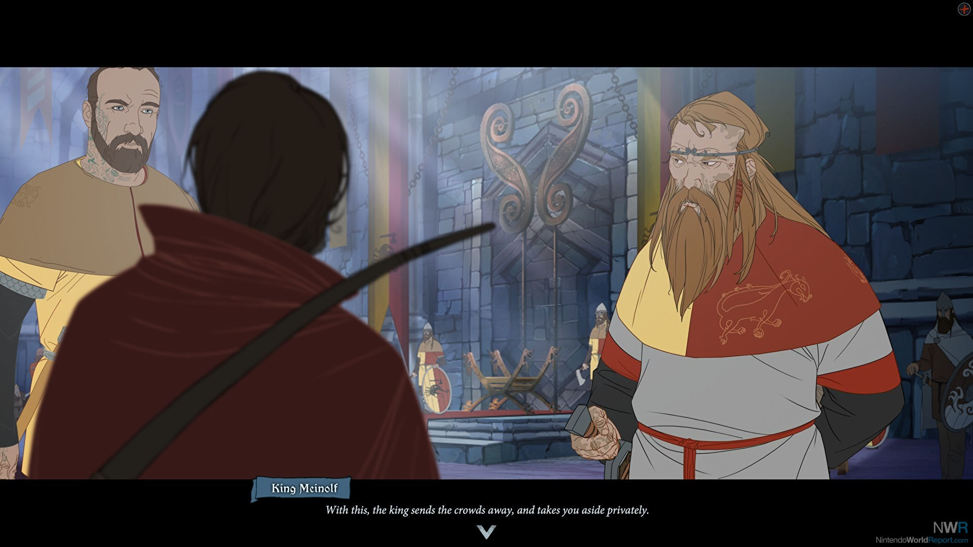 The Banner Saga 3 Release Date Now Confirmed for Consoles and PC