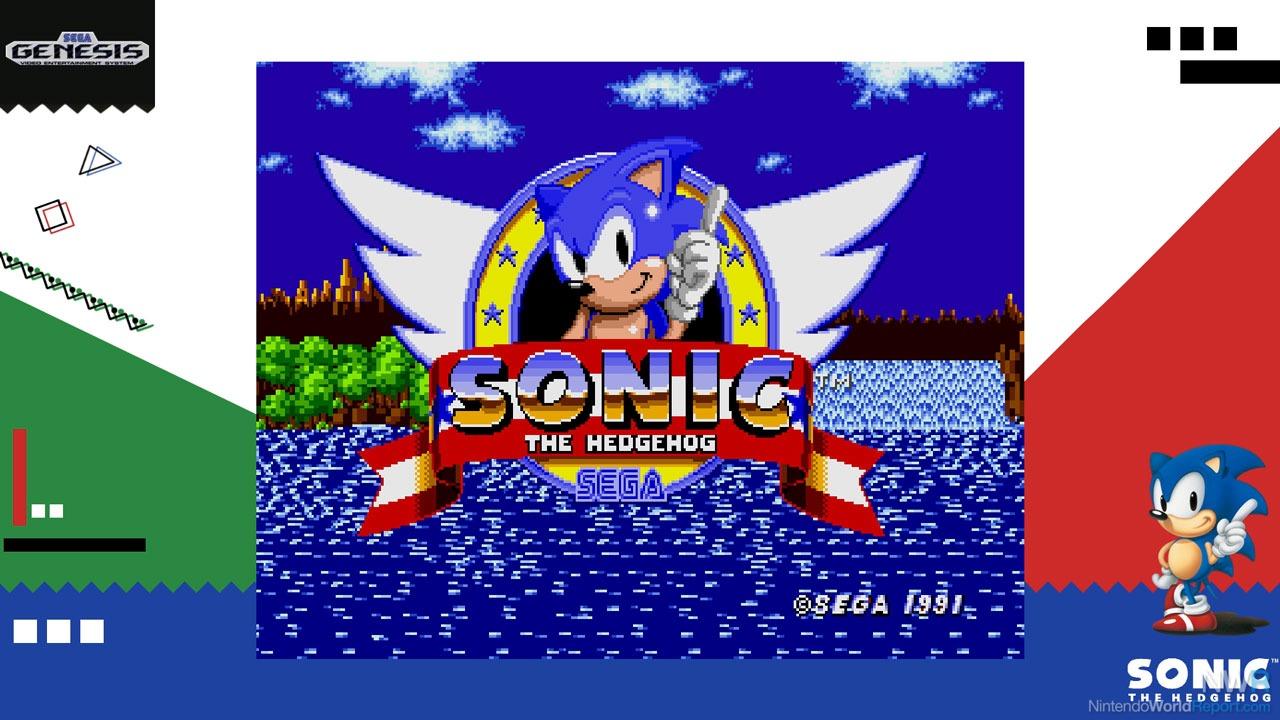 Sonic the Hedgehog Review - Review - Nintendo World Report