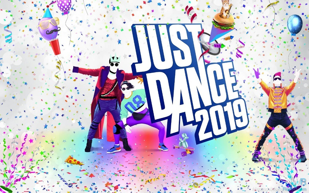 Just Dance 2019 Coming Later This Year