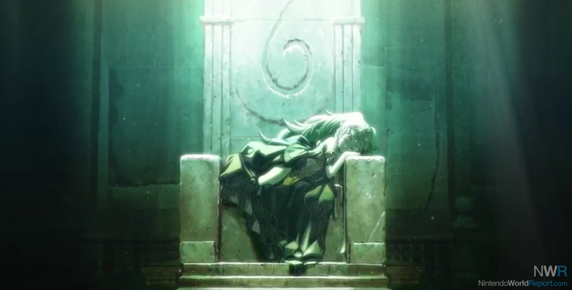 Fire Emblem: Three Houses Fully Revealed for the Nintendo Switch