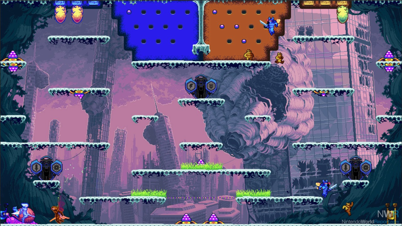 Killer Queen Black Review - Review - Nintendo World Report