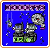 Robbotto Box Art