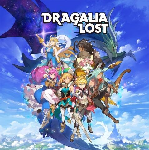 Nintendo's next mobile game Dragalia Lost gets Mobile Direct tomorrow