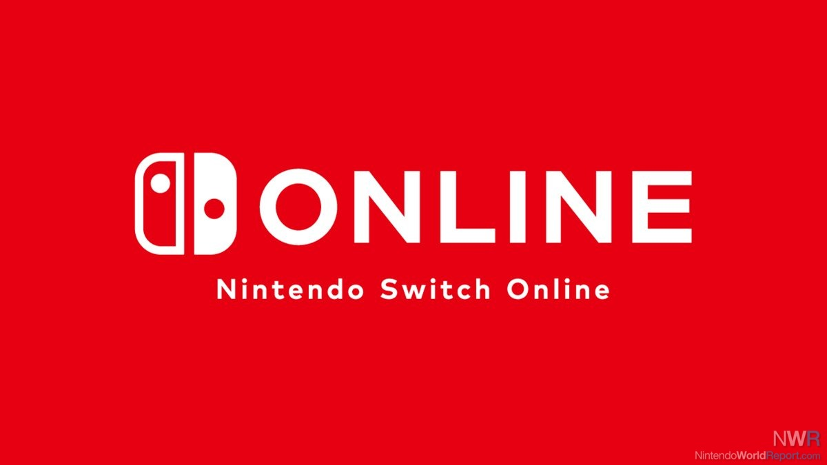 The Nintendo Switch Online paid service starts on September 18