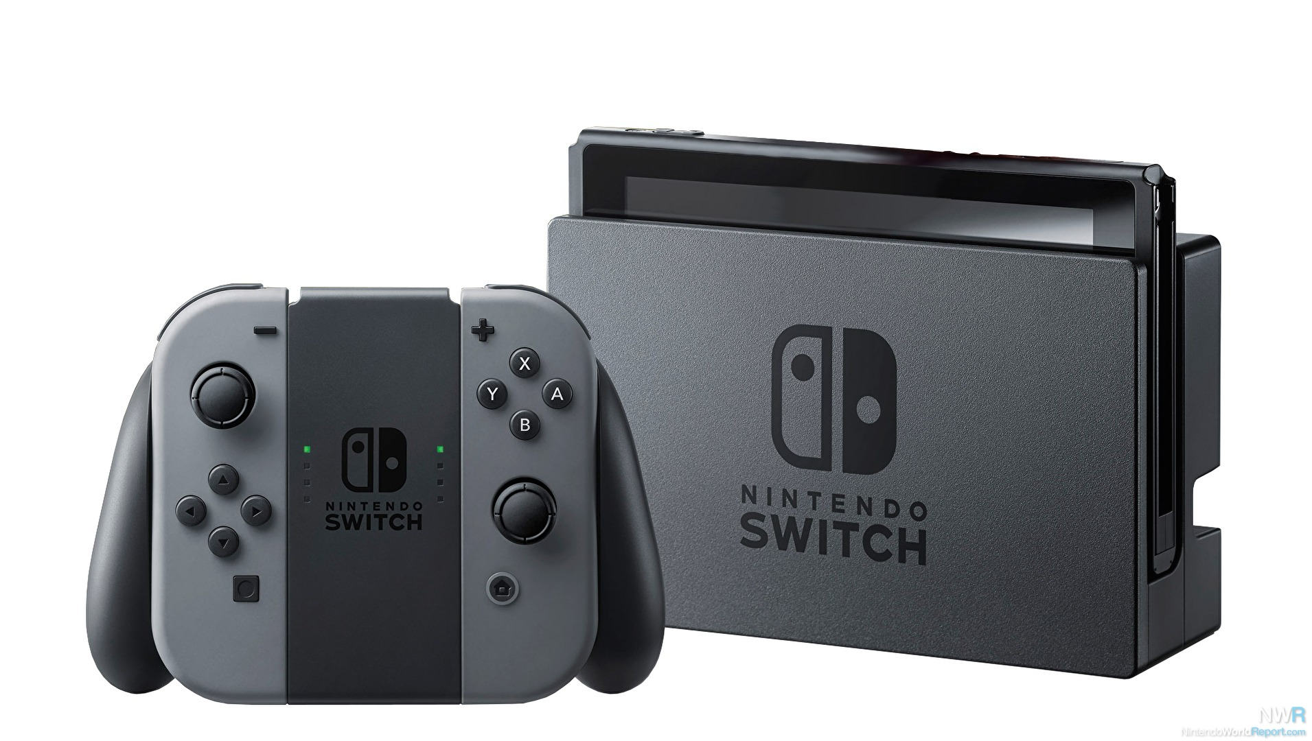 Switch sales remain steady as Nintendo reports bump in profits