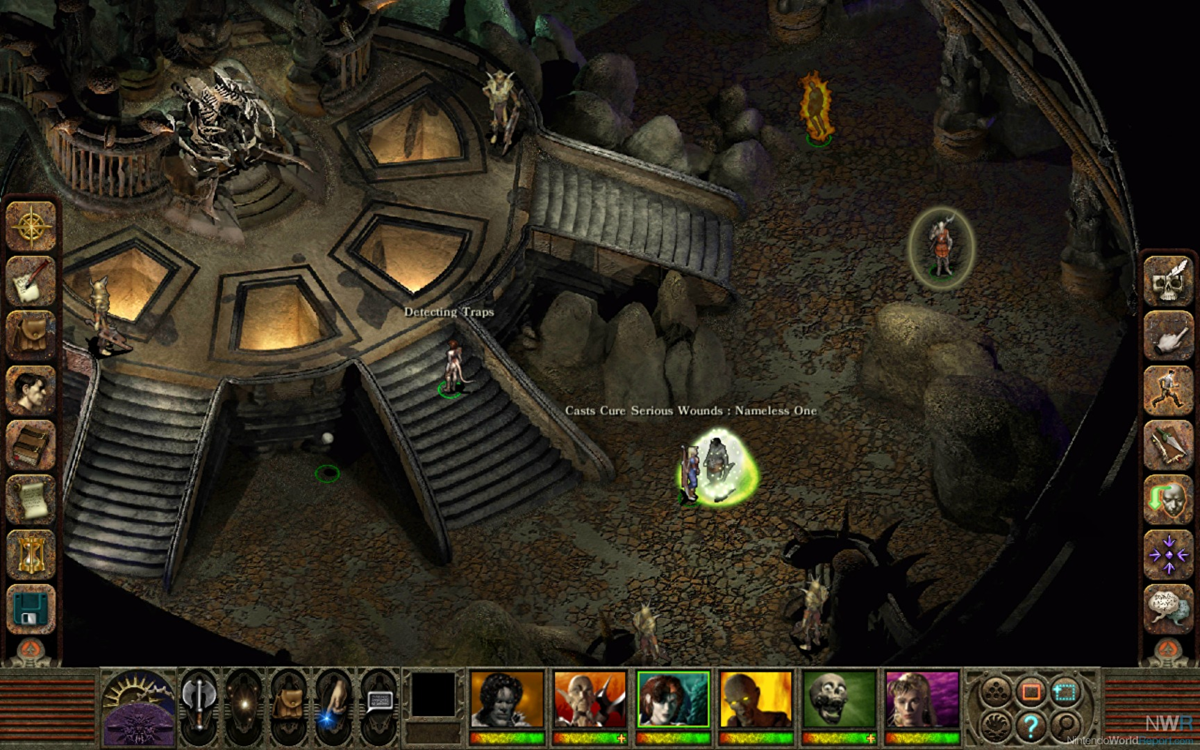 Planescape Torment And Icewind Dale Enhanced Editions