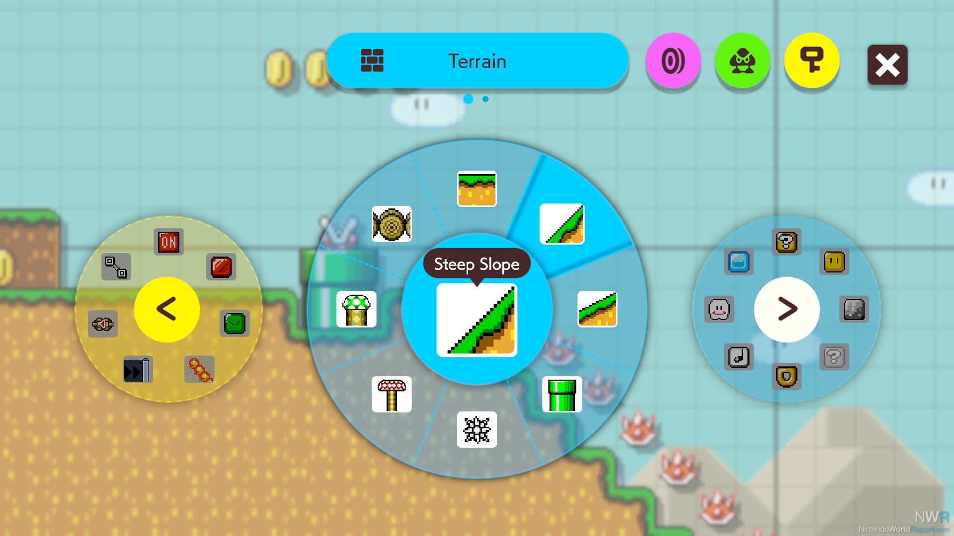 Super Mario Maker 2 Hands-on Preview - Hands-on Preview