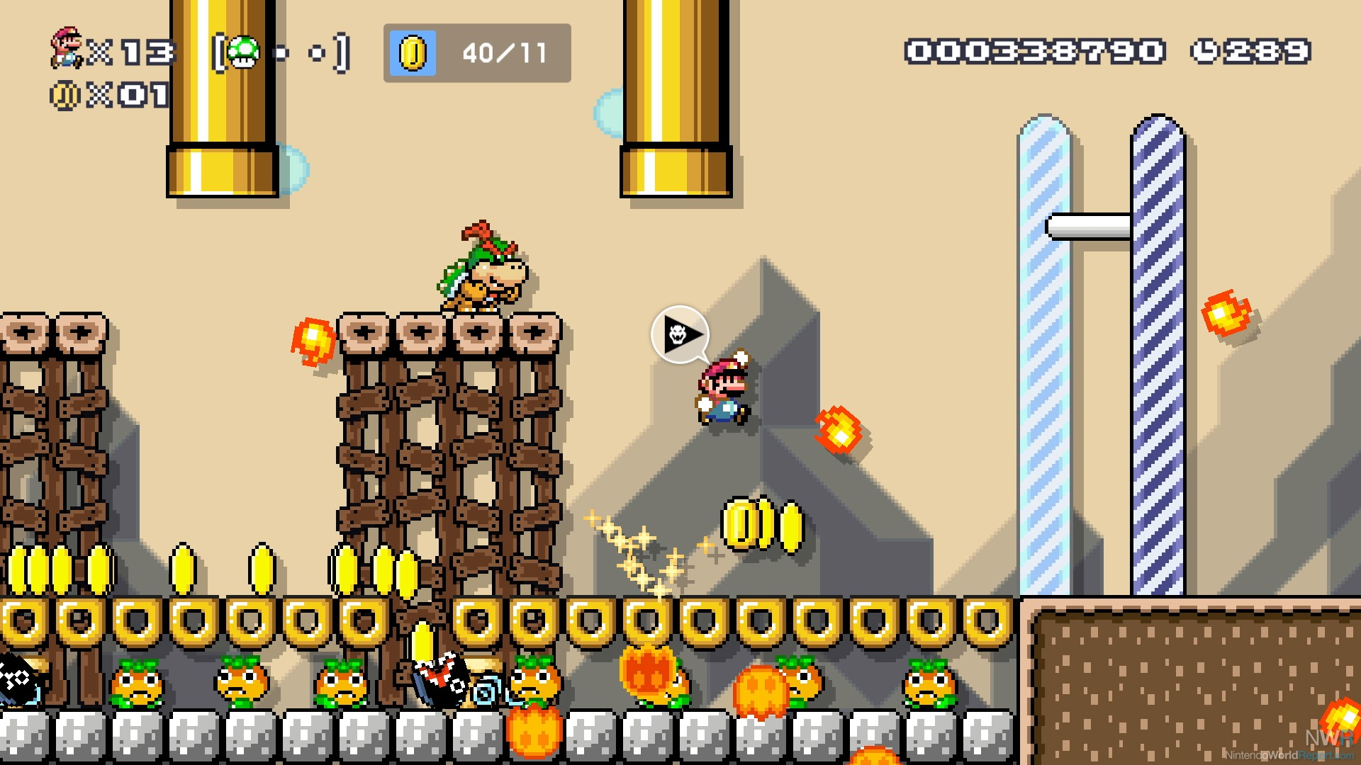 Image result for super mario maker 2 world