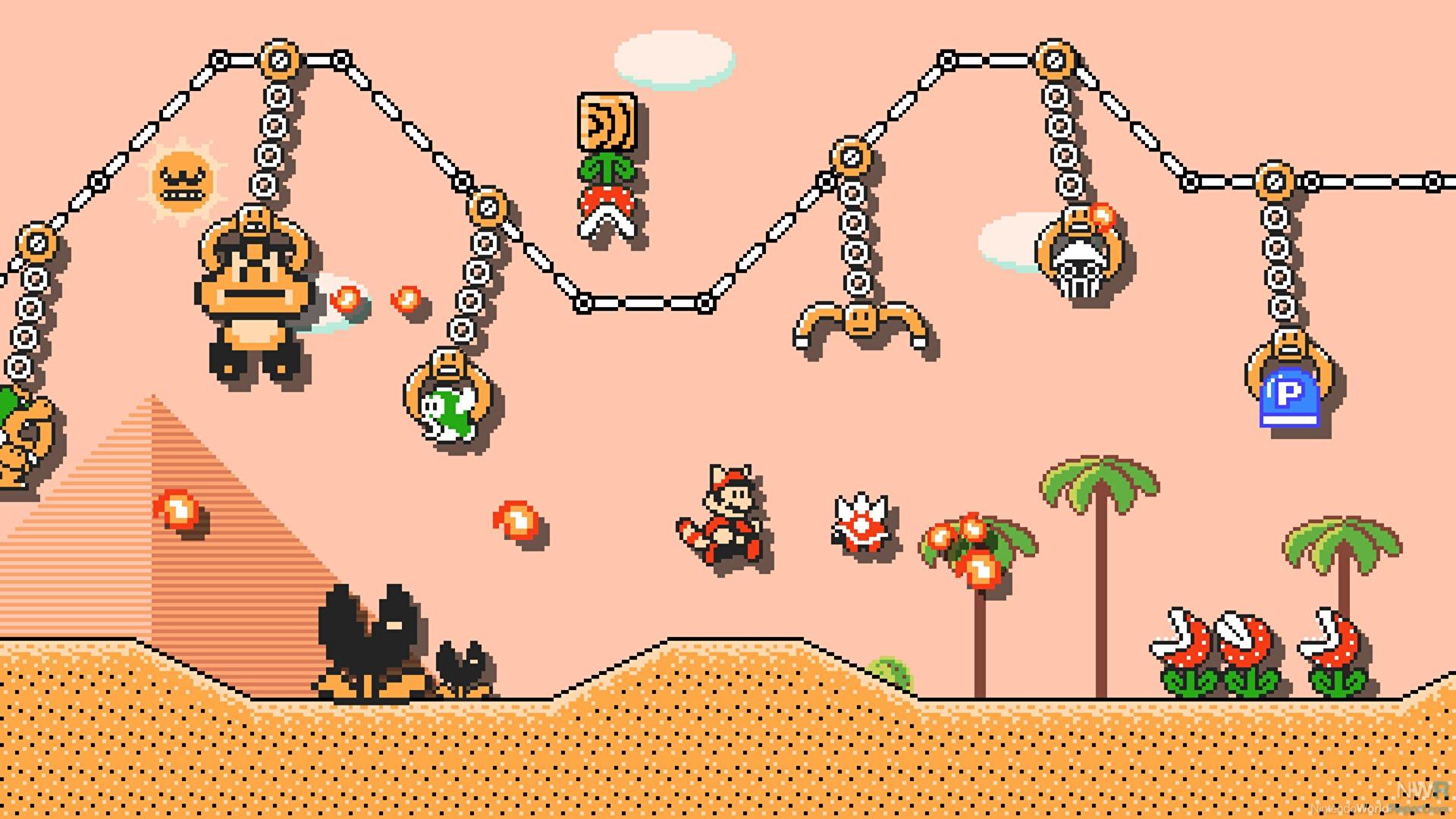 Mario Builder Apk