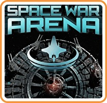 Space War Arena Box Art