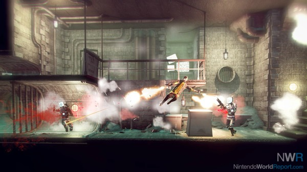 My Friend Pedro Comes to Switch on June 20 at Request of Sentient Banana - News