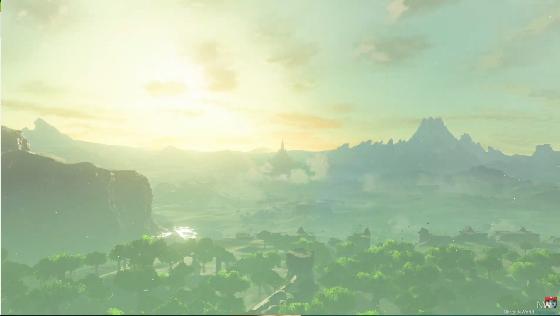 Zelda: Breath of the Wild sequel in the works