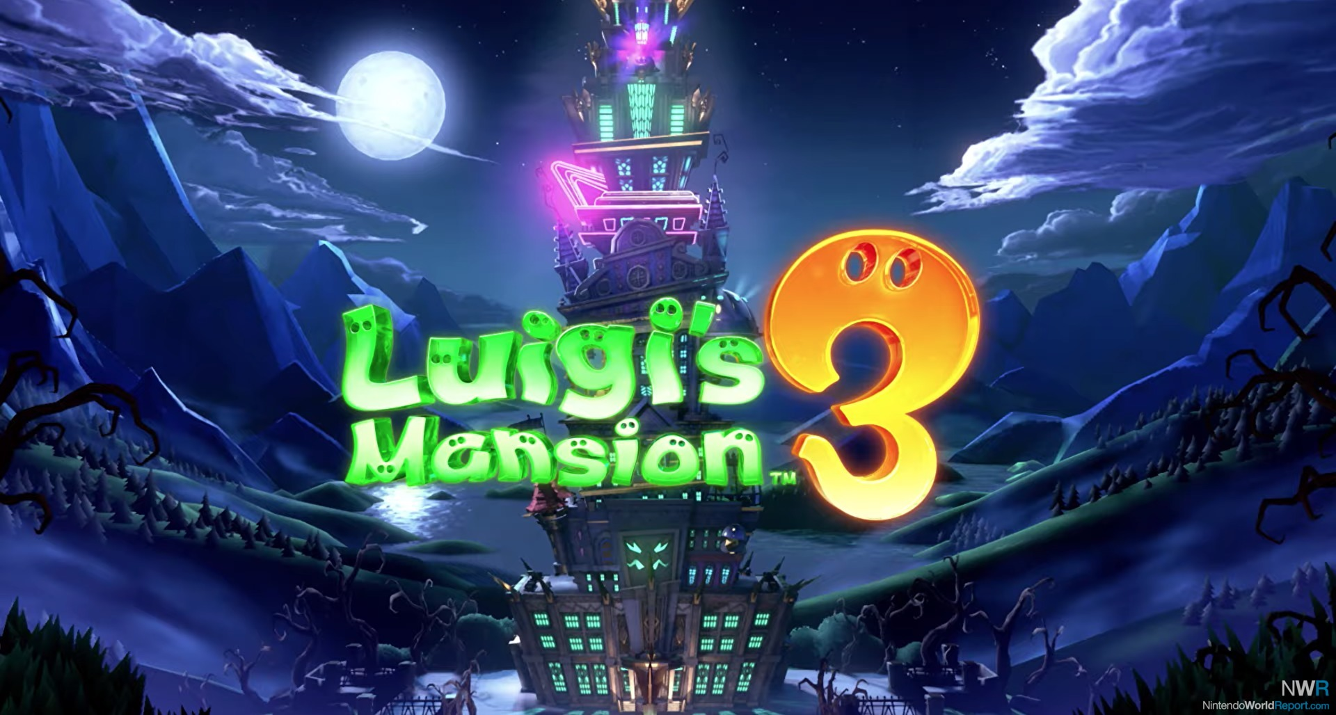 A Closer Look At Luigi S Mansion 3 At E3 2019 Feature