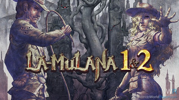 Games Released 2020.La Mulana Games To Be Collected For Western Release In Early