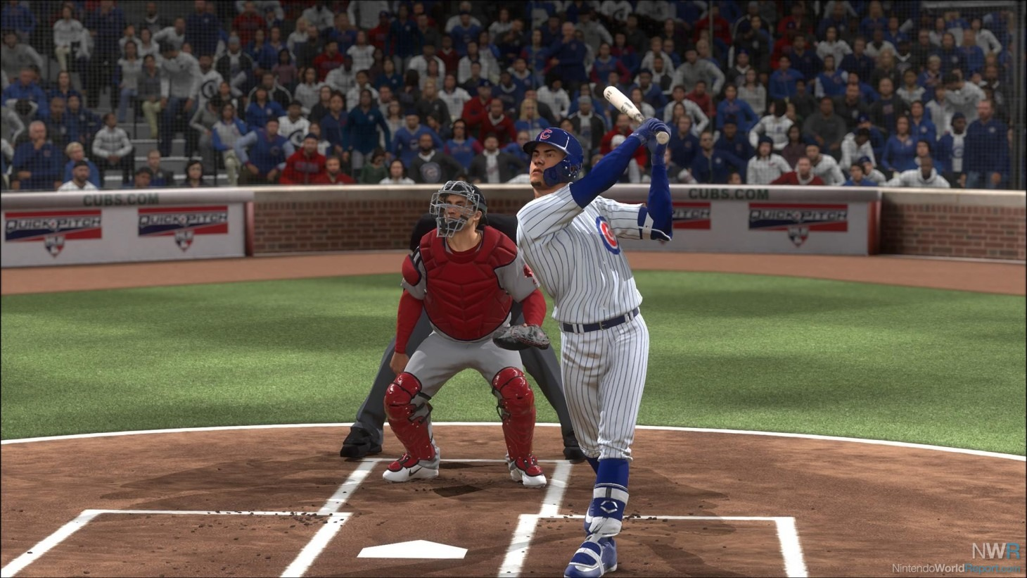 MLB The Show Will Be Going Multi-Platform as Early as 2021