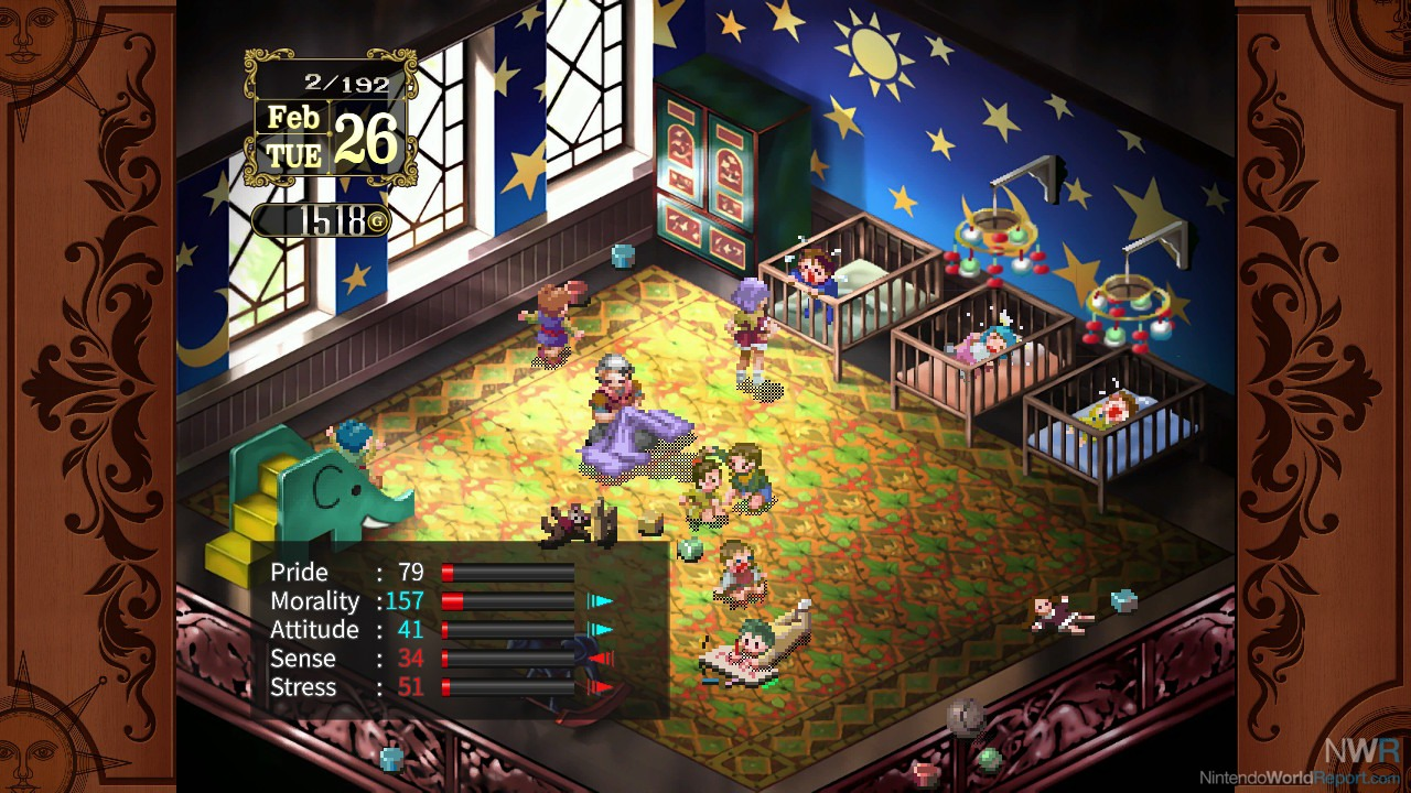 Games Based On Fairy Tales