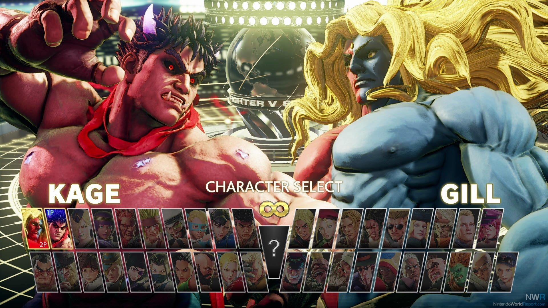 Confirmed Street Fighter V Champion Edition Not Coming To Switch