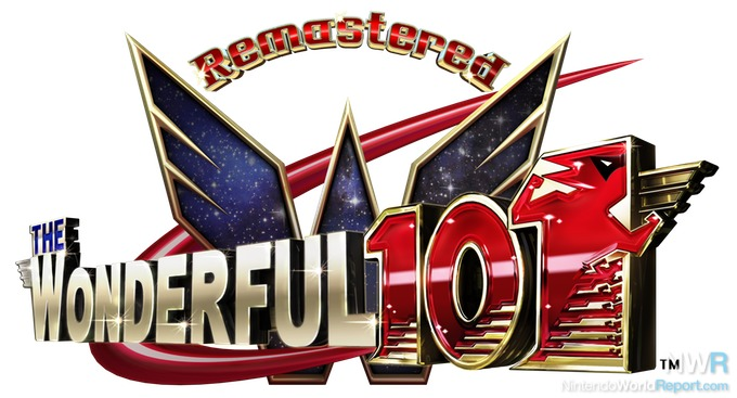Platinum Games Launches Kickstarter for The Wonderful 101: Remastered Game