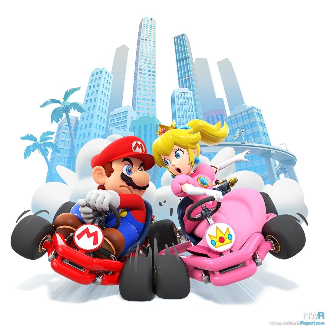 Best New Racers In Mario Kart Tour Feature Nintendo World Report