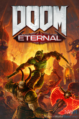 Doom Eternal Interview with Panic Button Games - Feature