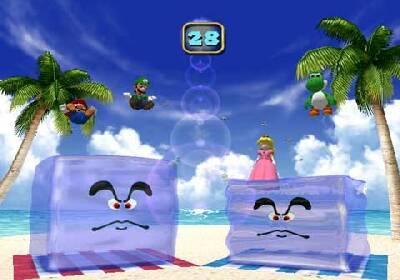 Mario Party 4 - Media - Nintendo World Report