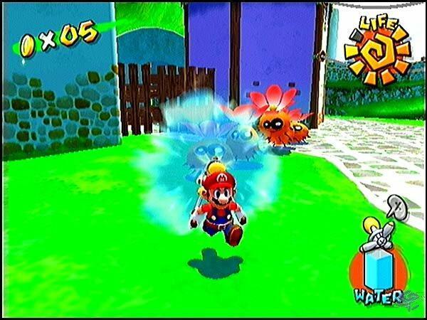 Super Mario Sunshine Pc Game Download   siteaustralia